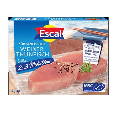 Albacore Tuna MSC