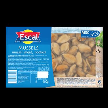 Mussels MSC