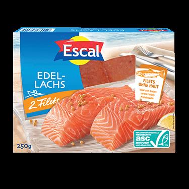 Salmon ASC